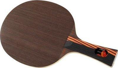 Stiga OPTIMUM PLUS / 斯帝卡斯蒂卡橙水晶7七层加强碳素乒乓球拍底板