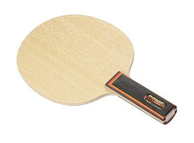 "DONIC ""Ovtcharov True Carbon"" / 多尼克奥恰洛夫真碳素 乒乓球底板33970"