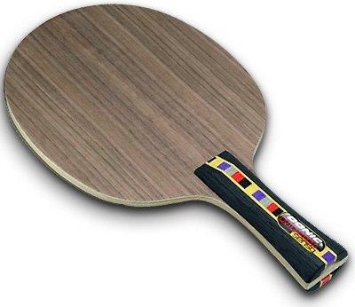 DONIC Ovtcharov Senso V1 / DONIC多尼克奥恰Senso V1奥恰洛夫乒乓球底板球拍22811 32811