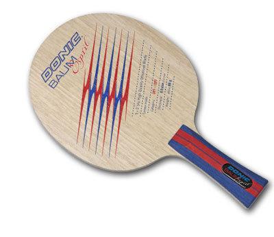 "DONIC ""Baum Esprit"" / 多尼克BAUM鲍姆精神乒乓球底板球拍22932 33932"