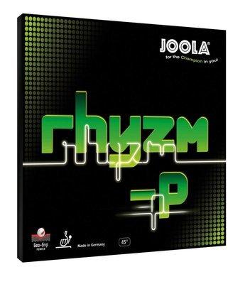 JOOLA RHYZM-P / 优拉尤拉软雷神-P乒乓球胶皮内能反胶套胶