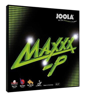 JOOLA MAXXX-P / 优拉尤拉MAXXX-P 阿鲁纳乒乓球胶皮套胶