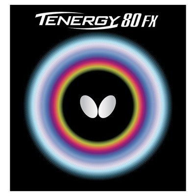 BUTTERFLY Tenergy 80FX
