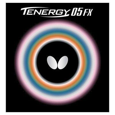 BUTTERFLY Tenergy 05FX