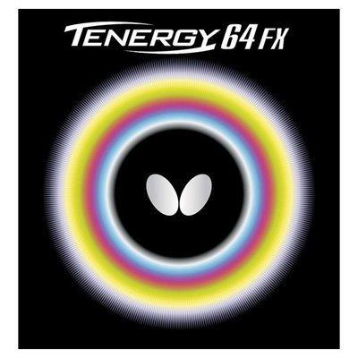 BUTTERFLY Tenergy 64FX