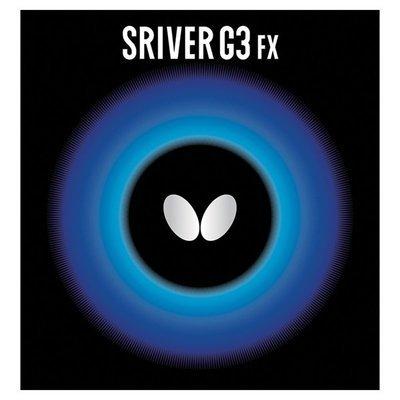 BUTTERFLY Sriver G3FX