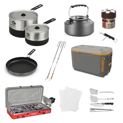 Camp Kitchen Package