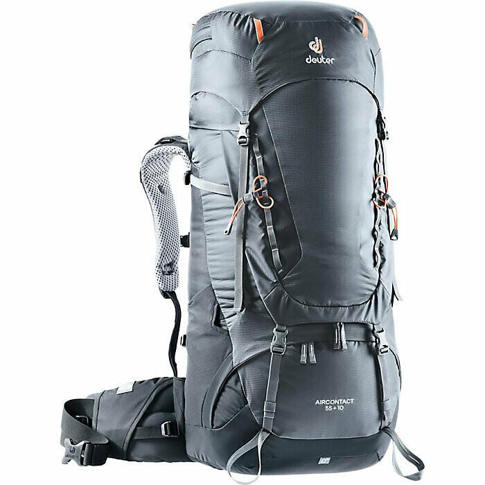 Backpack - Deuter or Similar