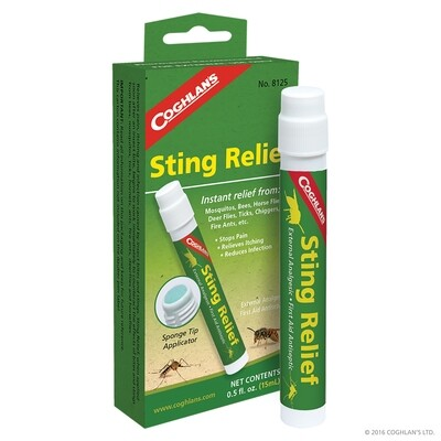 Coghlan's Sting Relief