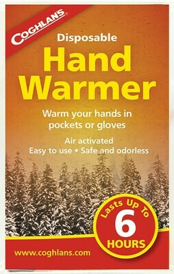 Coghlan's Hand Warmer