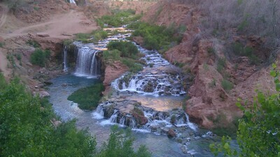 1Person | Ultimate Havasupai Package