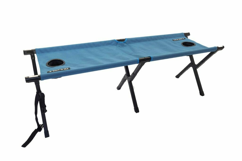 Camp Bench - The Ground Asset from Sight in Sea