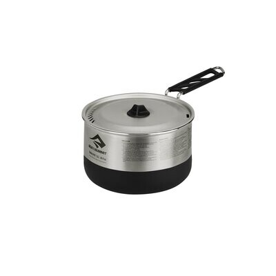 Camp Cooking Pot - Small Sauce Pan