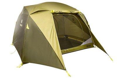 6P Camping Tent - Marmot