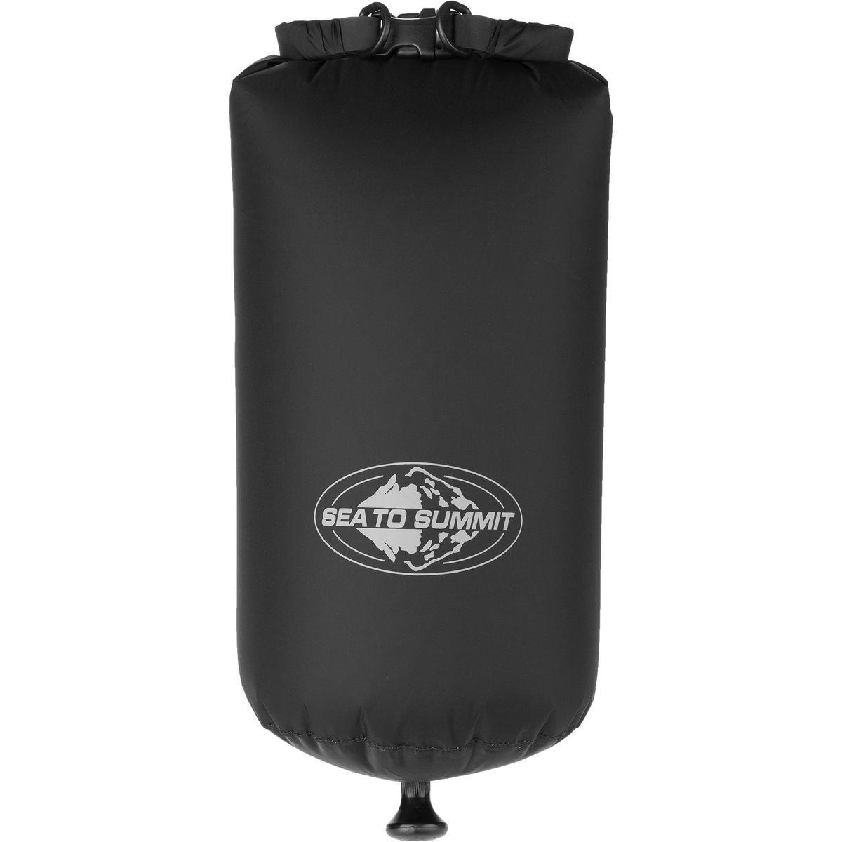 Portable Camp Shower Bag - Sea to Summit Pocket Shower or similar