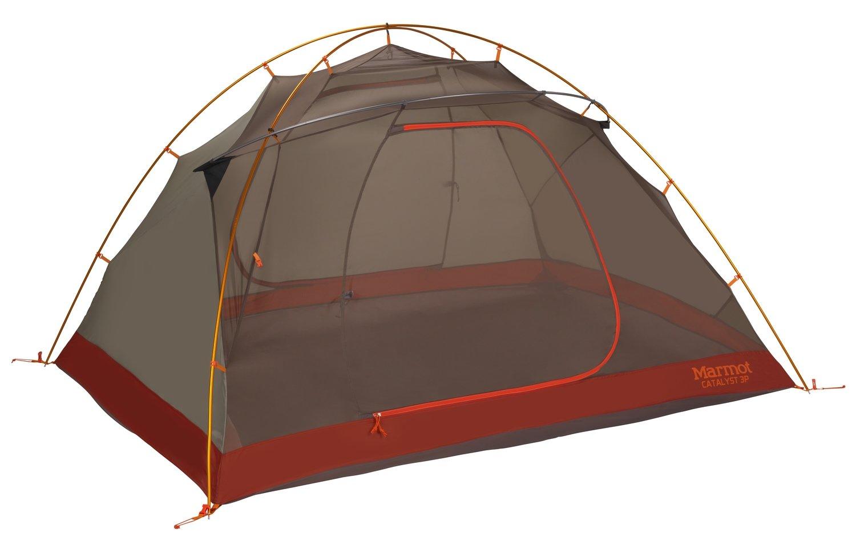 3P Tent - Marmot or similar