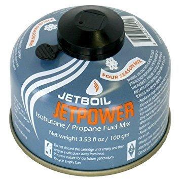 100g Jetpower 4-Season Fuel Blend (for JetBoil)