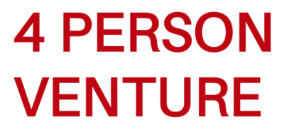 4Person | Venture Package