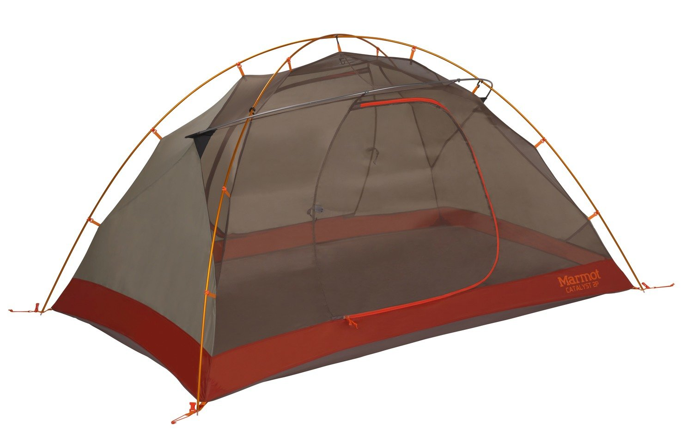 2P Tent - Marmot or Similar