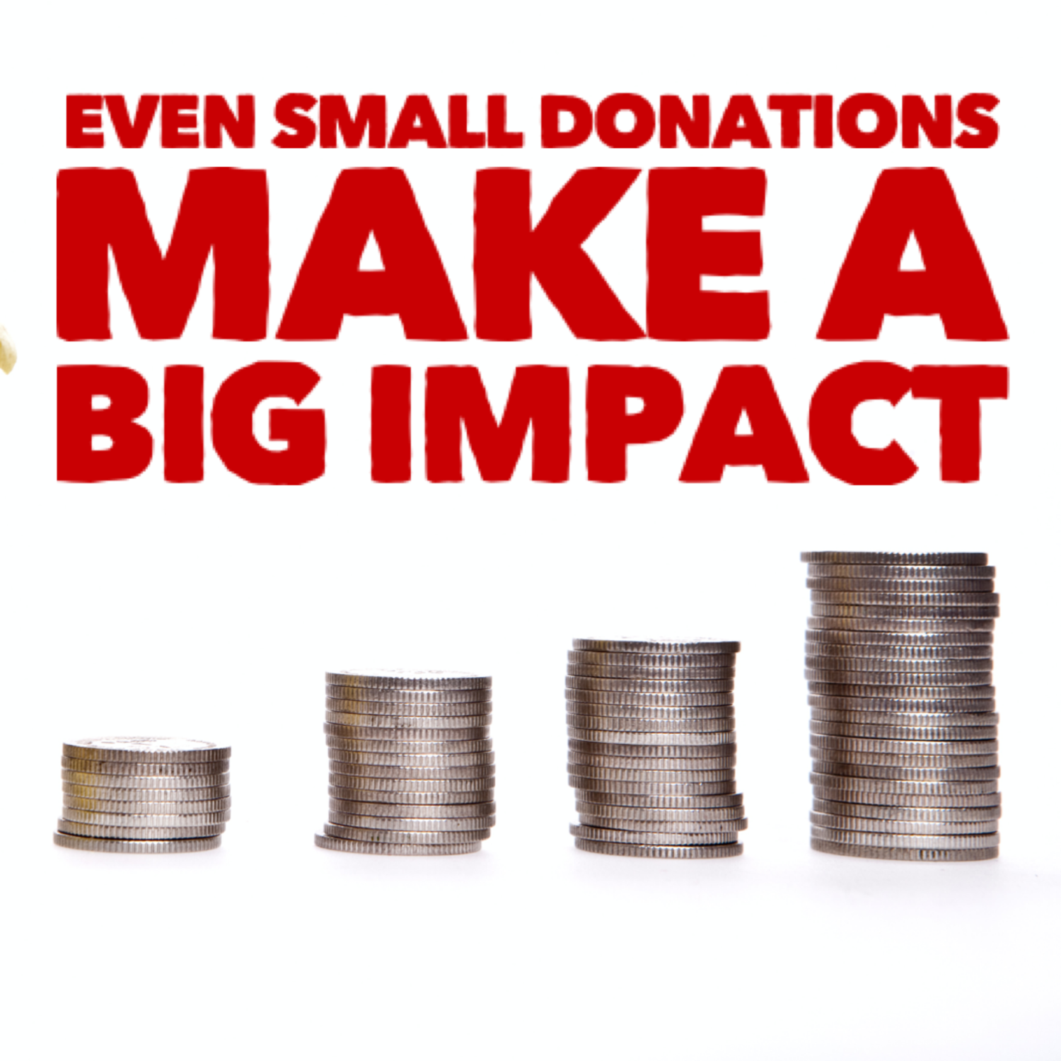 Join and Donate -Choose the Amount  - General Fund (Click Here)