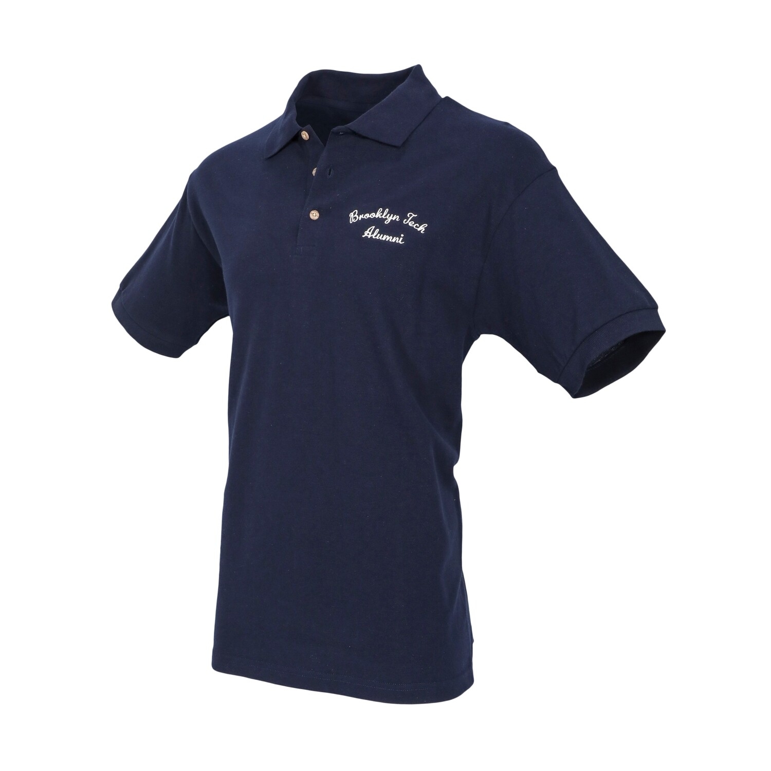 Golf Shirt - Navy