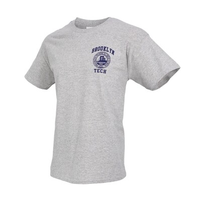 Youth Short Sleeve T-shirt - Grey