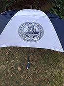 Umbrella - Golf Style