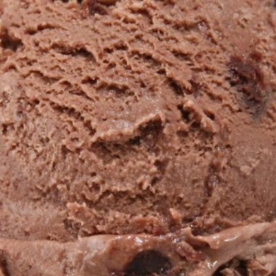 Brownie Cascade