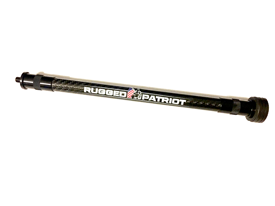 Rugged Patriot CO Stabilizer