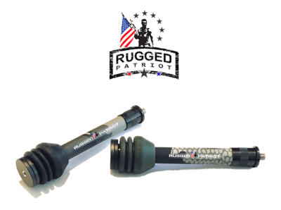 Rugged Patriot NCO Stabilizer