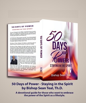 50 Days of Power