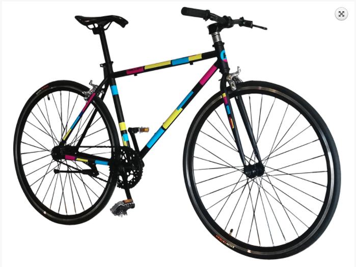 Vélo Fixie / Singlespeed - Pippi