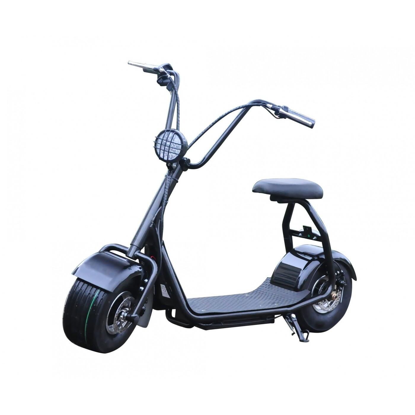 Scooter Électrique Mini City Coco Beach 1000W