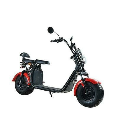 Scooter  Electrique City Coco Cool