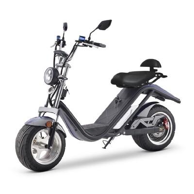 Scooter électrique City Coco E-thor 2000W - Homologué route