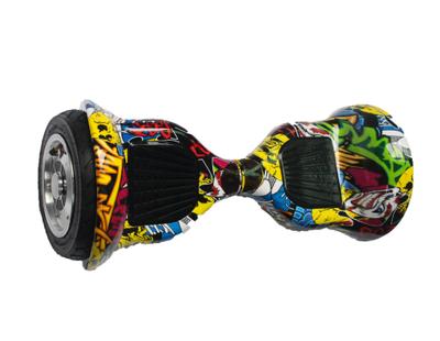 Hoverboard XXL Tout terrain - 10 pouces