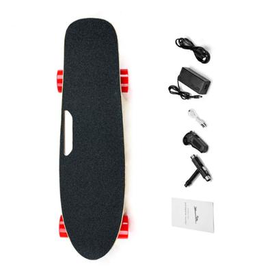 Skateboard Longboard Electrique avec Télécommande