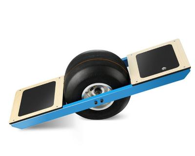 Skateboard Solo Gorilla ONEWHEEL