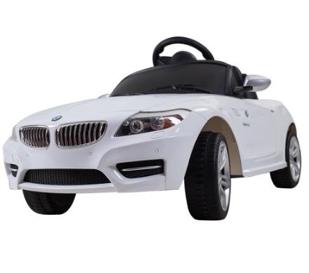 Voiture électrique 6V BMW Z4 - SOUS LICENCE