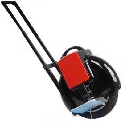 Monowheel / Monocycle électrique Classique - Barre + Bluetooth
