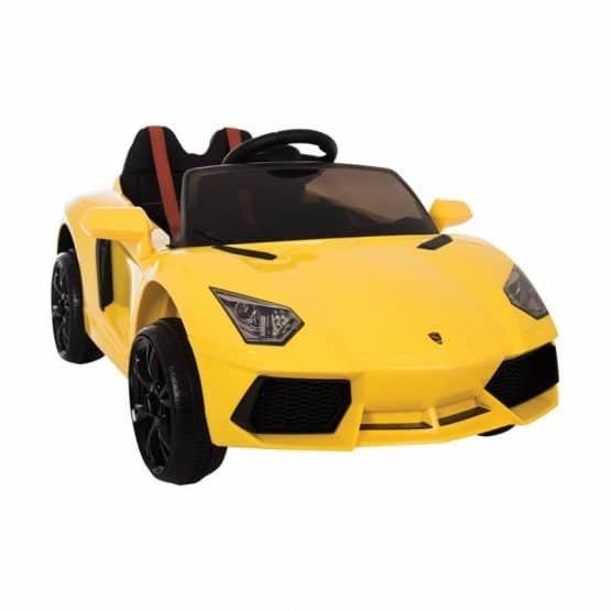 Voiture électrique 12V style Lamborghini