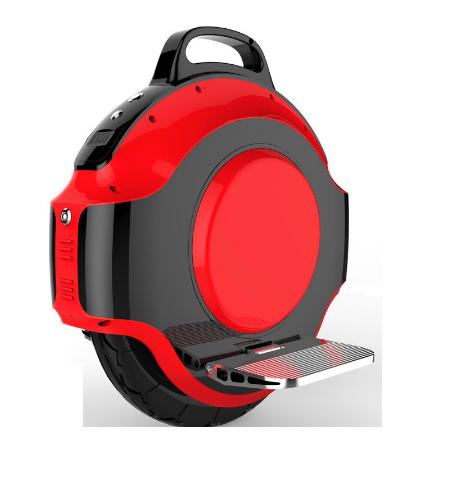 Monocycle Electrique Song Bluetooth