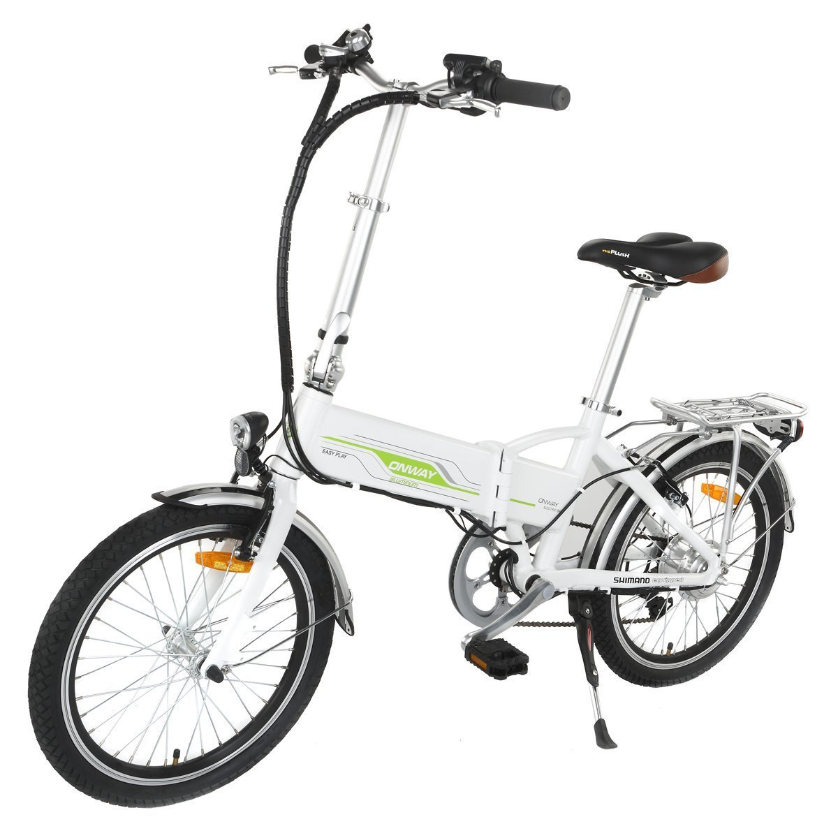 Vélo électrique pliable ONWAY