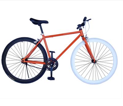 Vélo AERO Fixie - SOHO