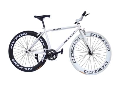 Vélo AERO FIXIE - HY700