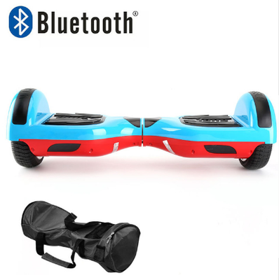 Hoverboard Classic Bluetooth - BLEU & ROUGE