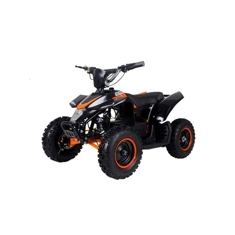 Mini quad electrique Madox Deluxe 800W
