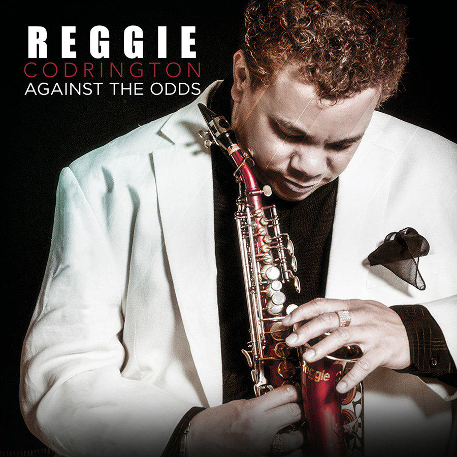 Reggie Codrington - Against The Odds (Physical Copy)