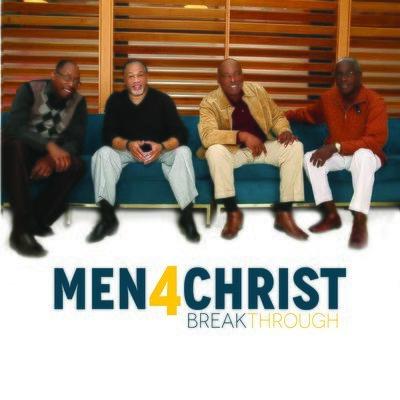 Men 4 Christ - Breakthrough (Physical Copy)