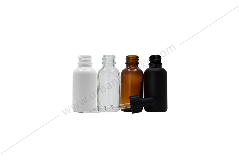 30ml Glass Dropper Bottle